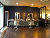 Coiffeur Nancy - l'appartement